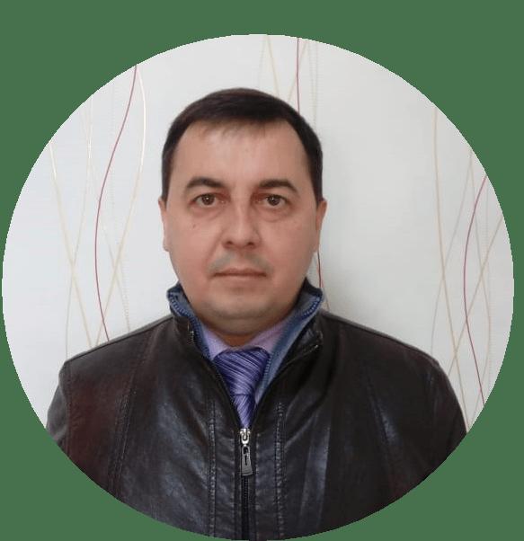 Салахутдинов Ильдар