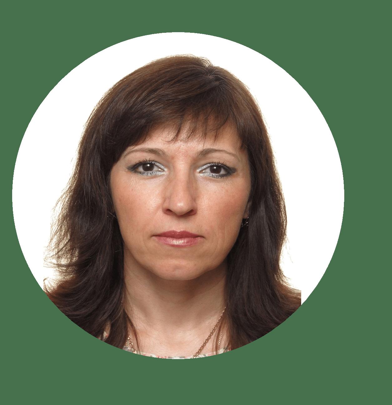 Лупий Татьяна